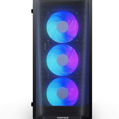 Phanteks Eclipse P400A Digital ATX Mid-Tower Gaming Case (Black or White )