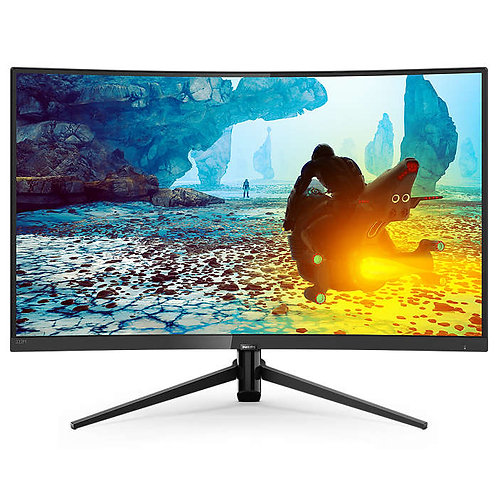 Philips 272M7C 27inch 144hz Full HD Curved monitor