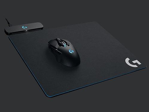 Logitech Power Play wireless charging mouse mat