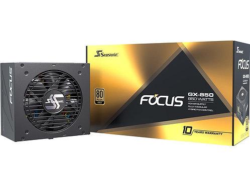 Seasonic FOCUS GX-850 80+ Gold
