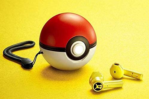 Razer Pikachu True Wireless Earbuds (Official Pokemon Exclusive)