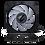 Thumbnail: Gigabyte Aorus 360mm RGB Cooler