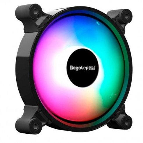 Segotep GX-12S RGB Fan