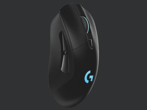 cdaabe6496b Logitech G703 Lightspeed wireless gaming mouse