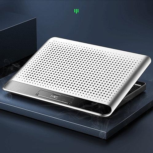 Q5 Laptop Cooler (Black or Silver)