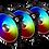 Thumbnail: Lian Li Bora Digital aRGB Led fan kit