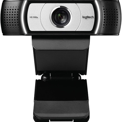 Logitech C930e 1080p Webcam