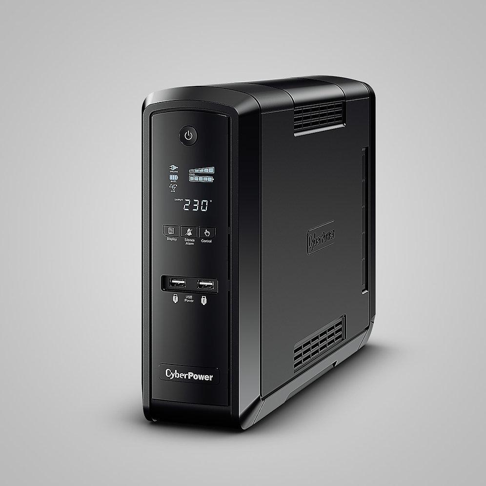 CyberPower CP1500EPFLCDa 1500VA UPS   Tech Ace