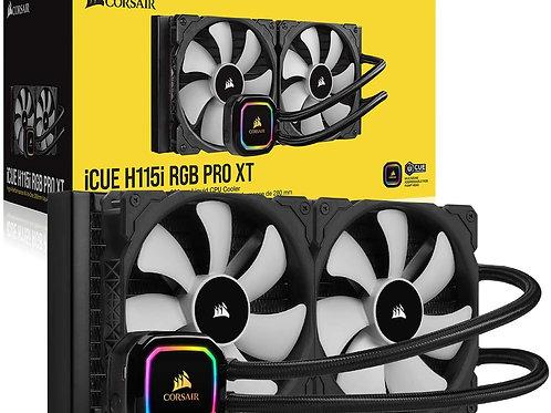 Corsair H115i RGB Pro XT 280mm AIO Cooler