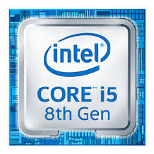Intel® Core™ i5-8600K Processor 9M Cache, up to 4.30 GHz