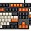 Thumbnail: 108 Keys Big Carbon 3 Colors PBT keycaps