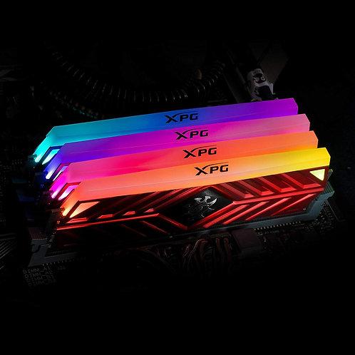 XPG RGB Spectrix D41 DDR4 3200mhz 8gb x 1