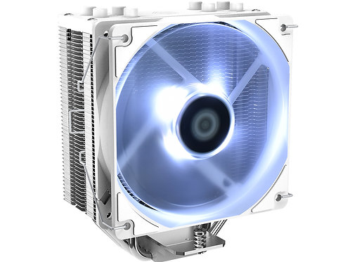 ID Cooling SE224 XT White