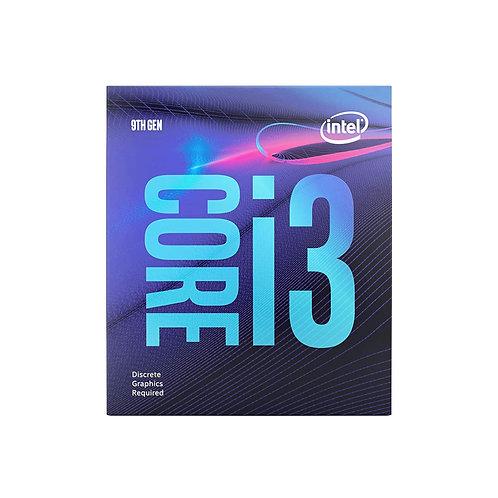 Intel® Core™ i3 9100F