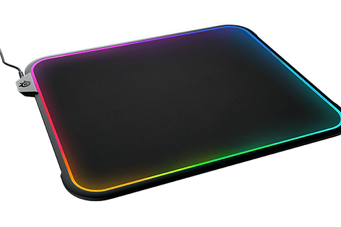 Steelseries Qck Prism RGB Mouse mat