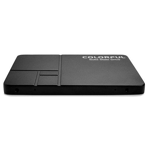 Colorful SL500 2TB SATA SSD