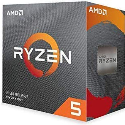 AMD Ryzen 5 3500 6 cores 4.1 GHz Processor