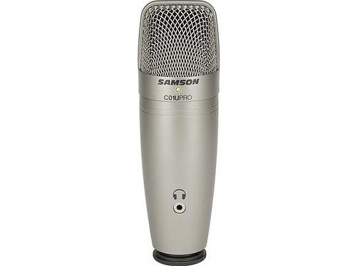 Samson CU01 Pro Microphone