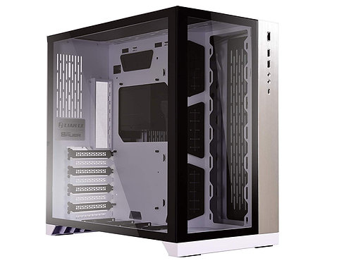 Lian Li PC-O11 Dynamic (White)