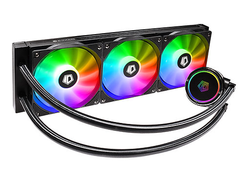 ID Cooling Zoomflow 360X AIO Cooler