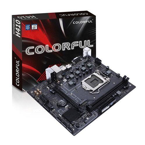 Colorful H410M-T PRO V20