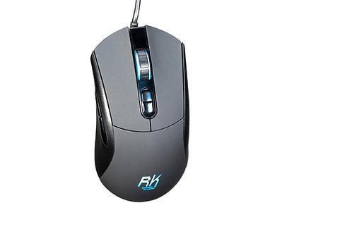 RK RM138 Gaming Mouse