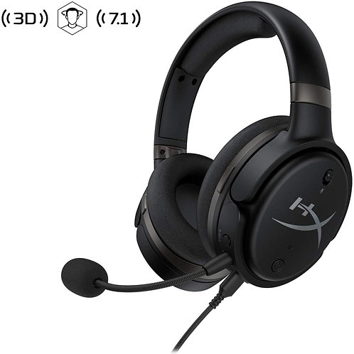 HyperX Cloud Orbit S Gaming Headset