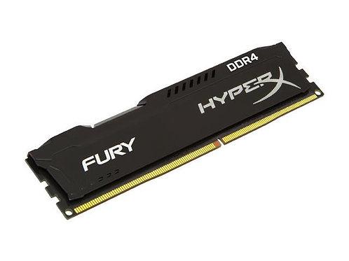 HyperX Fury RGB 8GB 3200Mhz