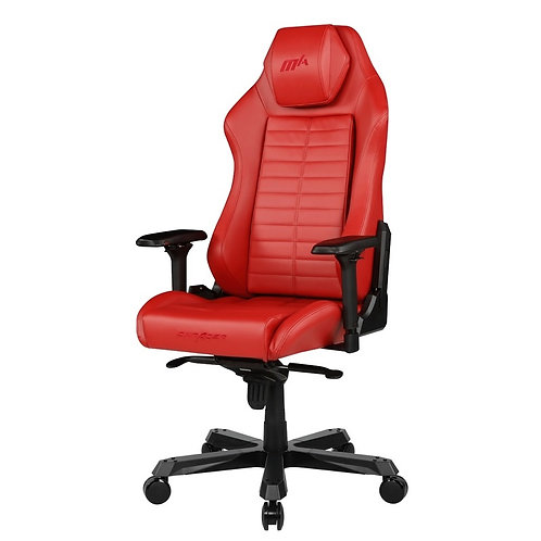 DxRacer Master Series ( Home Basic Edition ) Red