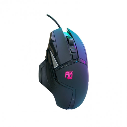 RK RM502 RGB Gaming Mouse