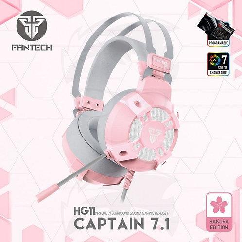 FANTECH HG11 CAPTAIN 7.1