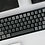 Thumbnail: Keychron K6 RGB Wireless Gateron Hot-Swappable Switch 68 keys ( Brown or Blue )
