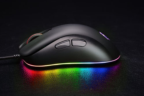 RK RM200 RGB Gaming Mouse