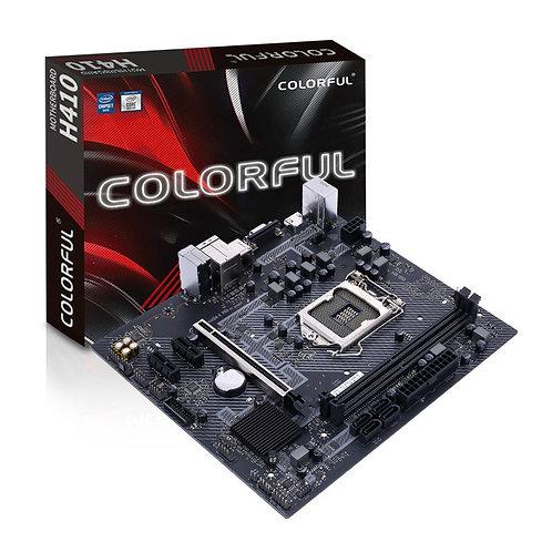 Colorful H410M-K Pro V20
