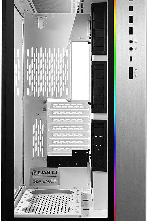 Lian Li PC-O11 Dynamic XL ROG Certified White