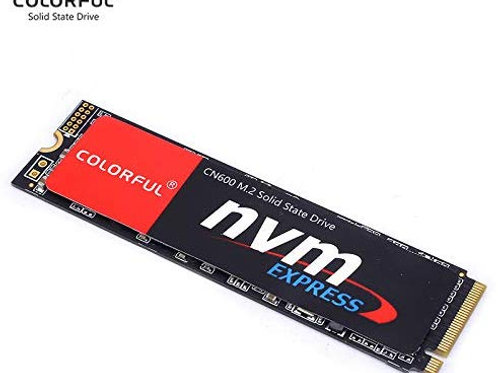 Colorful CN600 512GB m.2 NVMe SSD