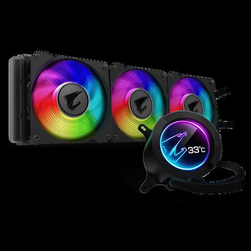 Gigabyte Aorus 360mm RGB Cooler