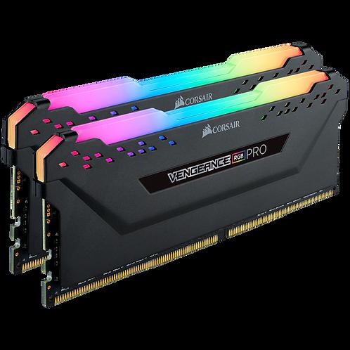 Corsair Vengeance Pro RGB 3200MHZ 64GB (32GB x 2)