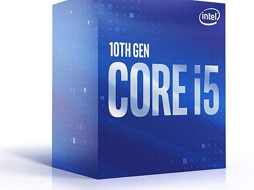 Intel® Core™ i5 10400