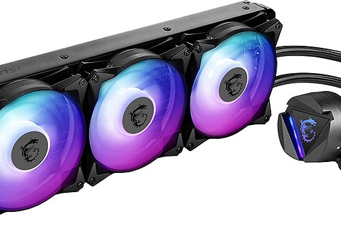MSI MAG CORE Liquid Cooler 360R