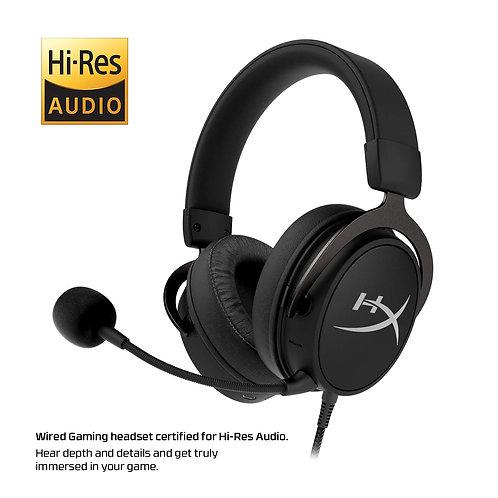 HyperX Cloud Mix Wireless Headset