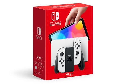 Nintendo Switch – OLED Model