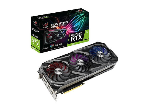 ASUS ROG Strix GeForce RTX 3070 8G
