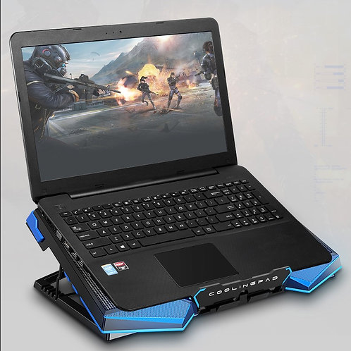 NUOXI Q1 Laptop Cooler ( Blue or Red )