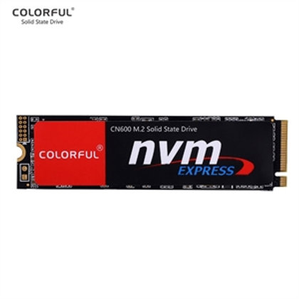 Colorful CN600 128GB M.2 Nvme SSD