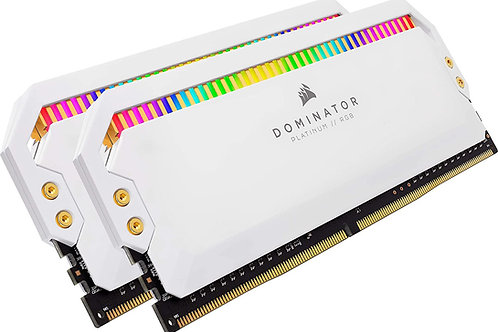 Corsair Dominator Platinum RGB 16GB (2x8GB) DDR4 3600mhz