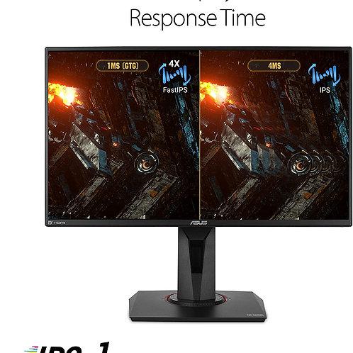 ASUS TUF VG259QM 24.5inch FHD 280hz ELMB Sync Gaming Monitor