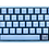 Thumbnail: Ducky One 2 mini Good in Blue ( Cherry MX Silver Speed )