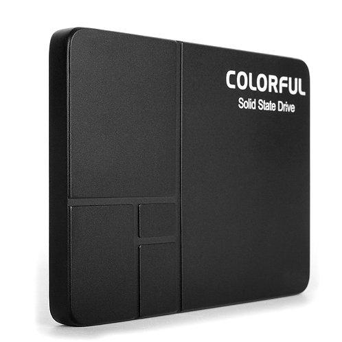 Colorful SL500 360GB SATA SSD