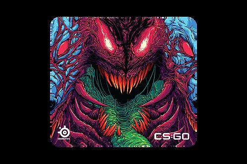 Steelseries Qck+ Hyper Beast edition